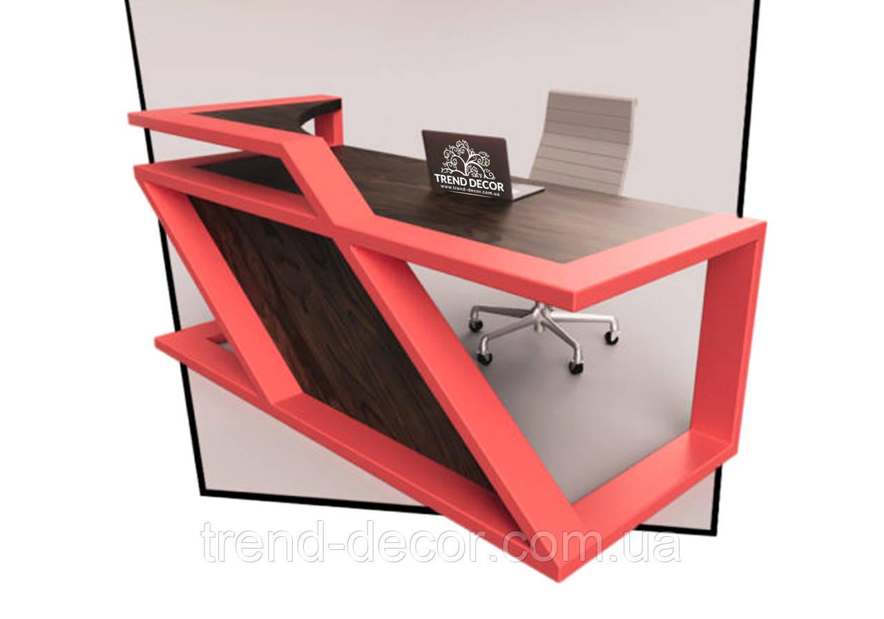 Офисный стол руководителя OS 003