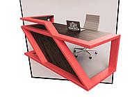 Офисный стол руководителя OS 003, фото 1