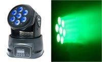 LED Голова City Light CS-B710 LED MOVING HEAD WASH LIGHT