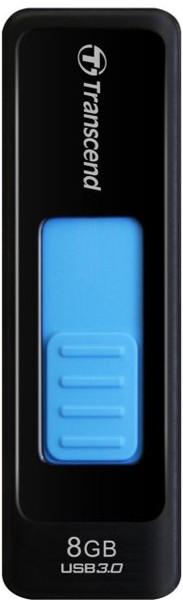 Flash Drive Transcend JetFlash 760 USB 3.0 8 GB