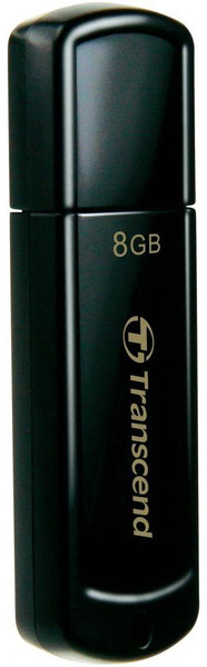 Flash Drive Transcend JetFlash 350 8 GB