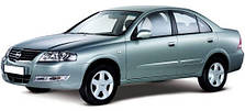 Фаркопы на Nissan Sunny (2006-2010)