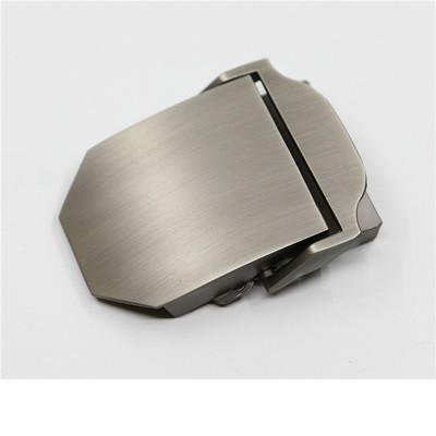 Пряжка для ремня металлическая