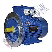 АИР 63В4 (IM 2081) 0,37 кВт 1500 об/мин