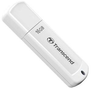 Flash Drive Transcend JetFlash 370 16 GB