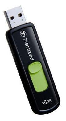 Flash Drive Transcend 16 GB JetFlash 500