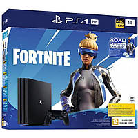 Игровая консоль SONY PlayStation 4 Pro 1TB (Fortnite) (9941507)