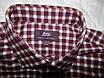 Мужская теплая рубашка с длинным рукавом Marks&Spencer р.48 081RT, фото 6