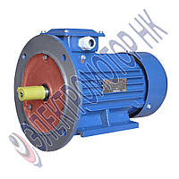 АИР 90L4 (IM 2081) 2,2 кВт 1500 об/мин