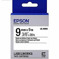 Лента для принтера этикеток EPSON C53S653003