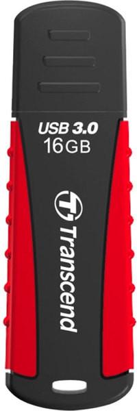 Flash Drive Transcend JetFlash 810 16 GB Red