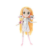 Кукла Shibajuku S4 - Кои 33 см с аксессуарами (HUN8530)