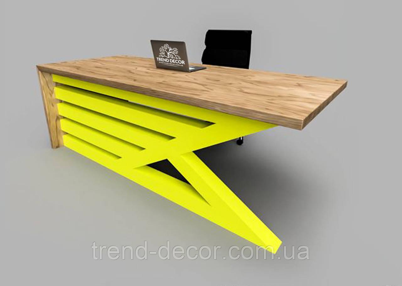 Офисный стол руководителя OS 028