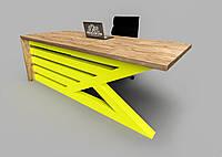 Офисный стол руководителя OS 028, фото 1