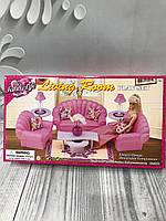 Мебель для куклы 22004