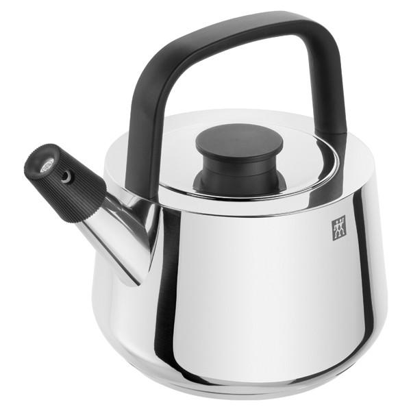 Чайник Zwilling Plus со свистком 1.5 л 40995-000-0
