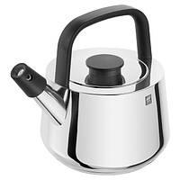 Чайник Zwilling Plus со свистком 1.5 л 40995-000-0, фото 1