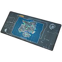 Игровая поверхность PUBG 900х400х3 (коврик)