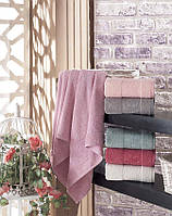 Полотенце Purry Cotton (70x140: 6 шт)