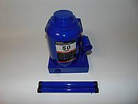 Домкрат гидравлический бутылочного типа, Lavita JNS-50, 50т