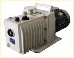 3 НВР-1Д насос вакуумный пластинчато-роторный насос официальн дилер Украина