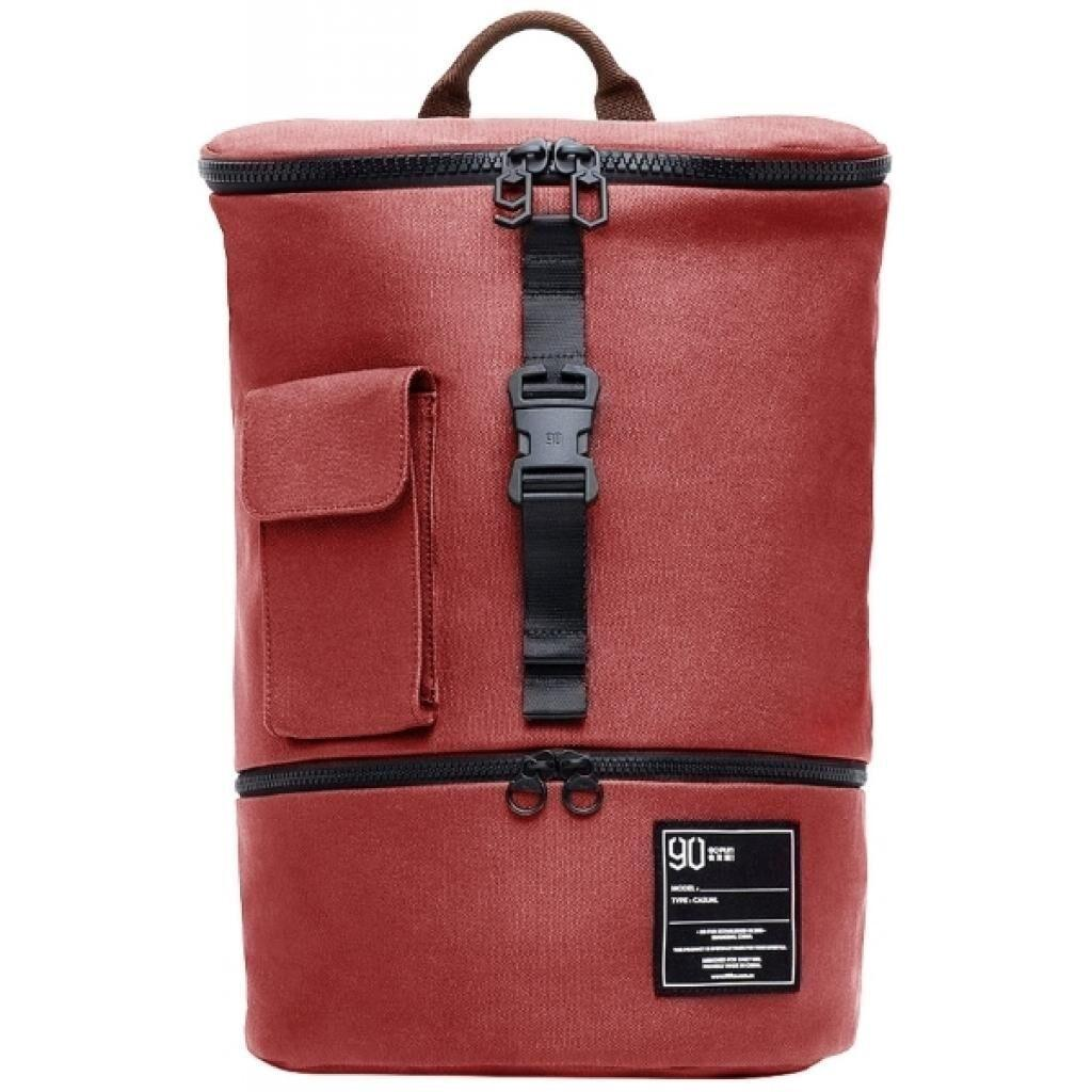 Рюкзак Xiaomi Runmi 90 Chic Small Backpack Red (Ф04078)