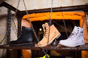 Ботинки Timberland(Женские, Мужские)