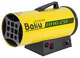 Газовая тепловая пушка Ballu BHG–20, фото 2
