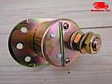 Выключатель массы ГАЗ 53, 3307  кнопочный ( 24 В). ВК318Б-3703140-01. Ціна з ПДВ., фото 6