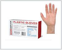 Перчатки полиэтиленовые (500 шт.)