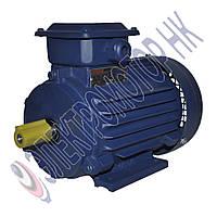 АИР 71В6 (IM 1081) 0,55 кВт 1000 об/мин