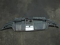 Верхняя накладка на переднюю панель Toyota land cruiser 200 (53292-60100)