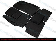 Ворсовые (тканевые) коврики в салон Opel Movano(1998-2010)