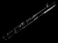 Спиннинг SWD Gladiator carbon тест 3-15 гр. 1.82 метра