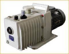 3 НВР-1Д насос вакуумный пластинчато-роторный насос официальн дилер Украина, фото 2