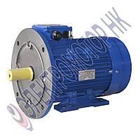 АИР 132М6 (IM 2081) 7,5 кВт 1000 об/мин