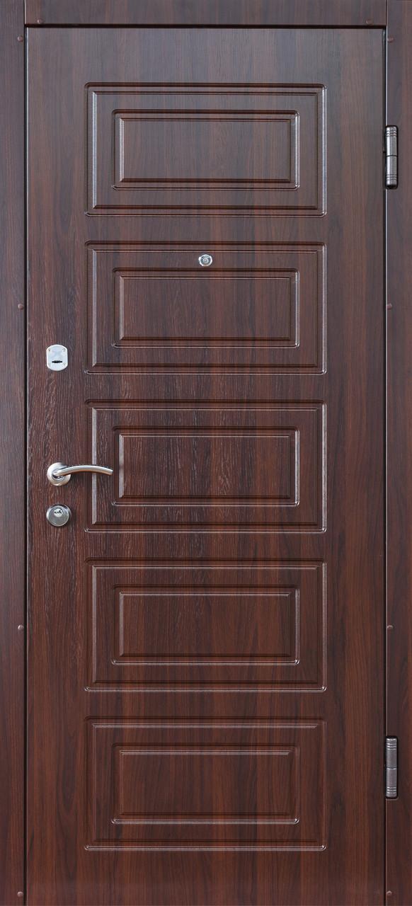 Двери входные «Медведь М2» 950*2040 мм