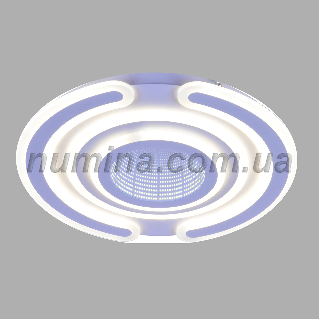 Люстра потолочная LED 20-A042/520 178W WH