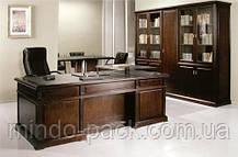 Классический кабинет руководителя VIP-уровня