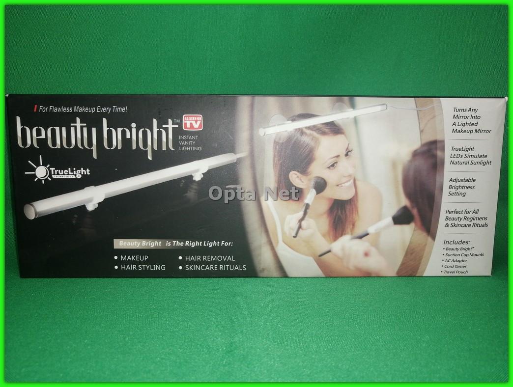 LED-лампа на зеркало Beauty Bright Light