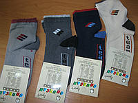Носки   для мальчиков геометрия  5-11 лет Турция