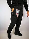 Чоловічі гірськолижні штани, фото 10