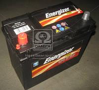 Аккумулятор (АКБ) 45Ah-12v Energizer Plus (238х129х227), L, EN330 Азия