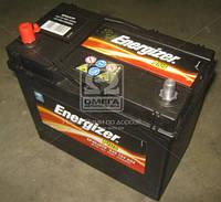 Аккумулятор (АКБ) 45Ah-12v Energizer Plus (238х129х227), L,EN330 тонкая клемма
