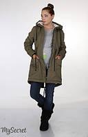 Куртка-парка для беременных Inira , фото 1