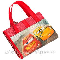 Пляжная сумка-коврик Тачки 3 Disney (Arditex), WD11958