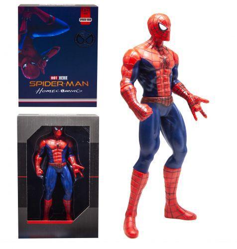 Фігурка Spider Man Marvel Месники: Людина-павук 3331