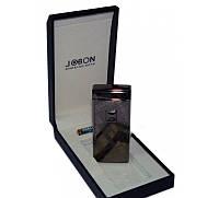 Новинка сезонов Jobon 3693 Подарочная зажигалка на батарейках Идея для подарка Друг будет в восторге Успей