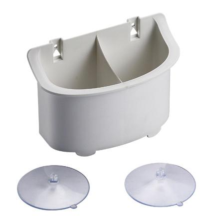 Ящик пластиковый с присосками C12242 для кокпита