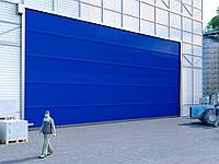 Скоростные складывающиеся ворота DoorHan серии SpeedFold SDFS